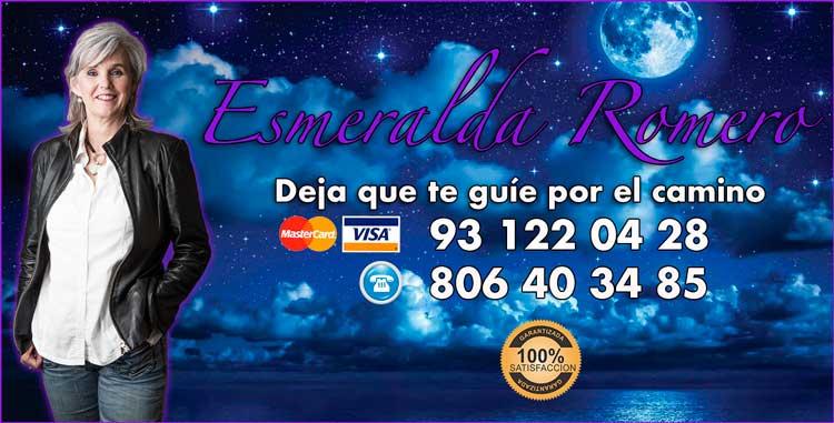 esmeralda ROMERO - hermes trismegisto