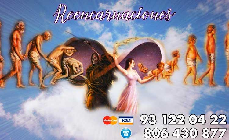reencarnación - quien fuiste en otra vida