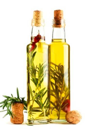 aceite de romero para rituales