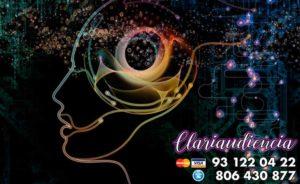 Clariaudiencia- escuchar sonidos de otros planos