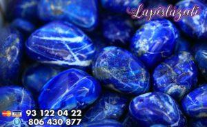 Lapislázuli: historia y propiedades de la piedra del bienestar