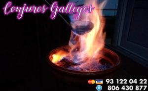 Conjuros gallegos que funcionan