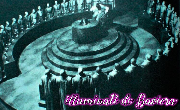 Los illuminati de Baviera