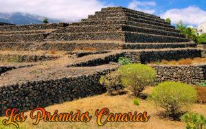 las pirámides canarias