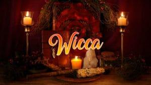 qué es la Wicca
